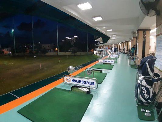 Bảng Giá Sân Tập Golf Him Lam Driving Range Ba Son Ở TP HCM Mới Nhất Năm 2020