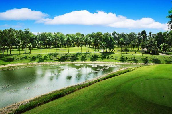 Bảng Giá Thẻ Hội Viên Sân Golf Thủ Đức Vietnam Golf Country Club Membership Card Ở Quận 9 TPHCM