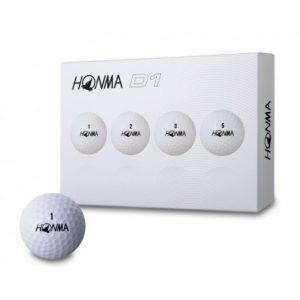 Bóng Gôn (Golf) Cũ Honma D1