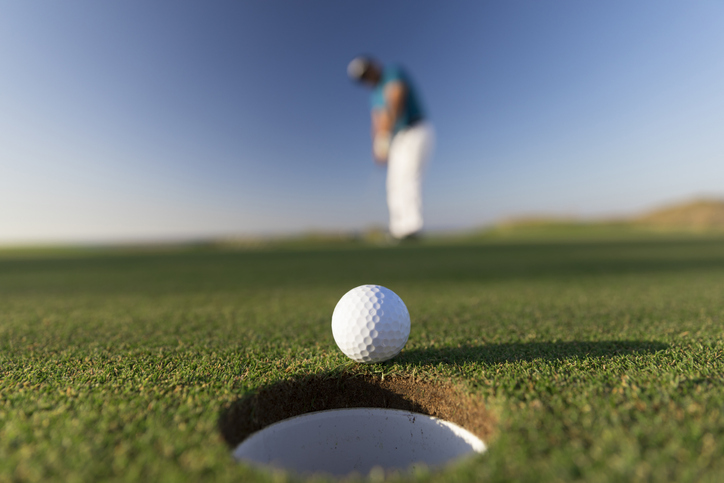 Để chơi golf an toàn trong đại dịch Covid-19
