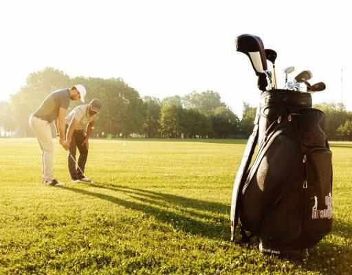 Địa chỉ các sân tập để học golf chất lượng nhất tại Hà Nội