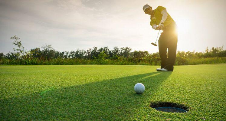 Phòng tập golf 3D giá bao nhiêu? BinhGolf.com có cho trả góp lắp phòng golf không?