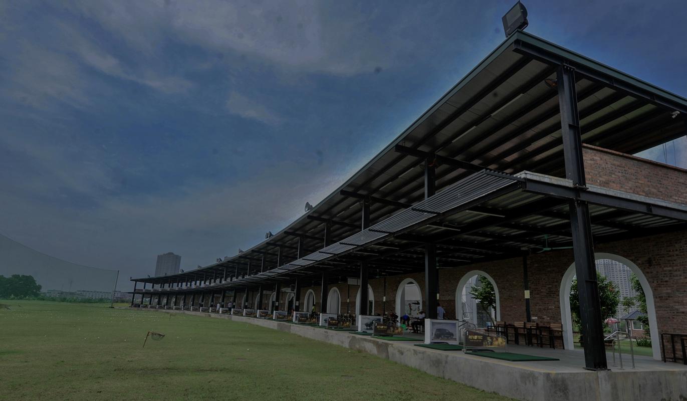Sân Tập Golf Hà Đông - Hadong Golf Course & Driving Range Ở Hà Nội