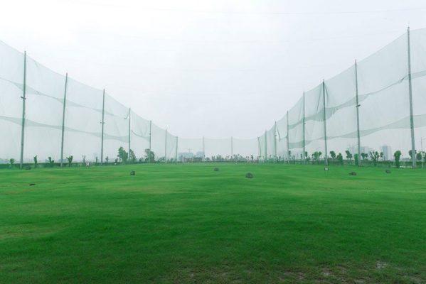 Sân Tập Gôn (Golf) Thanh Hà Hà Đông Tại Hà Nội - Thanh Hà Golf Club