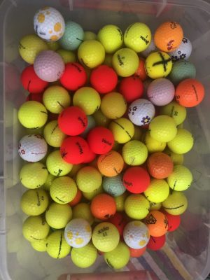 Tại sao phải lựa chọn bóng gôn (golf) cũ? Nên mua banh golf cũ uy tín ở đâu tại HN & TPHCM?
