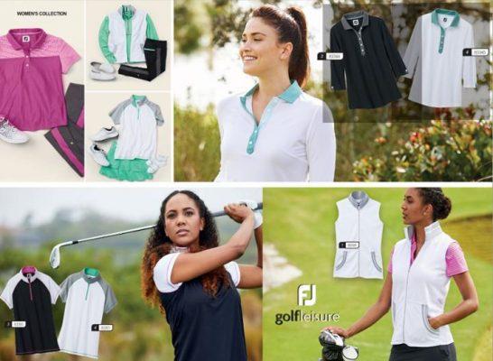 Trang Phục Golf Nam Nữ Foot Joy (FJ) Golf Performance BST XUÂN – HÈ 2020