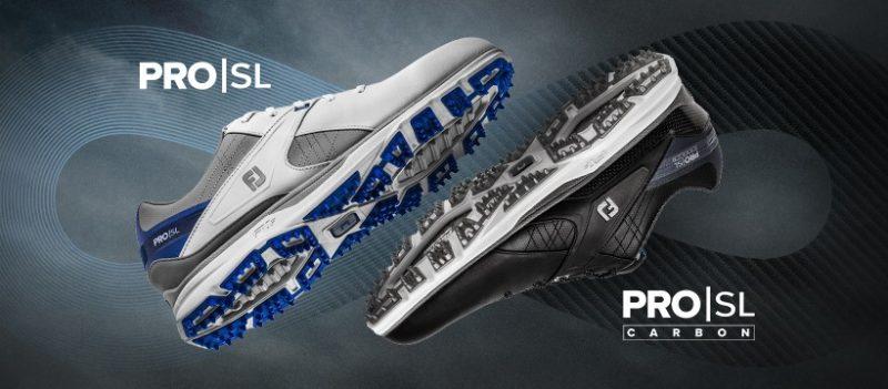 Vì sao hàng giày gôn (golf) FOOTJOY lại tích hợp một miếng Carbon vào đế giày golf ProSL mới nhất năm 2020?