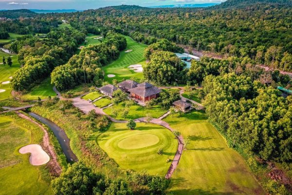 Bảng Giá Sân Gôn (Golf) Vinpearl Golf Phú Quốc Mới Nhất Trong Năm 2020