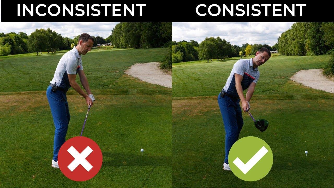 Tự học chơi Golf Online cơ bản từ A đến Z - Bài 5 Động tác giơ gậy / Tư Thế Takeaway I BinhGolf.com