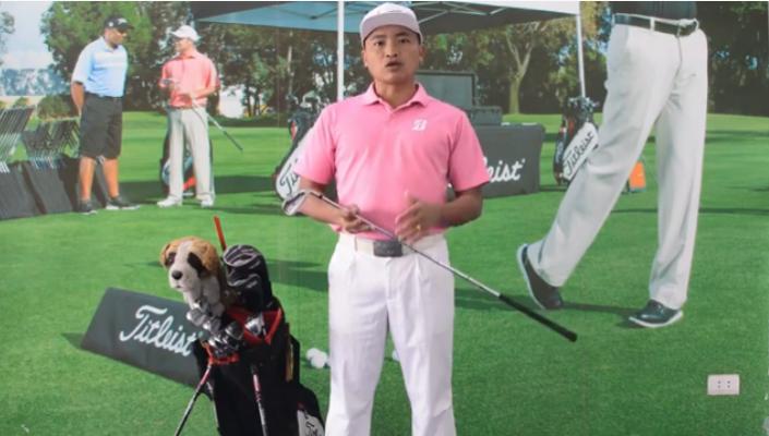 Tự học chơi Golf Online từ A đến Z Bài 3: Cách chọn gậy golf cho người mới bắt đầu I BinhGolf.com