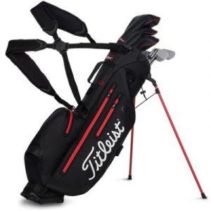 Túi Gậy Golf Titleist Players 4 Stadry Mẫu Mới Nhất Năm 2020