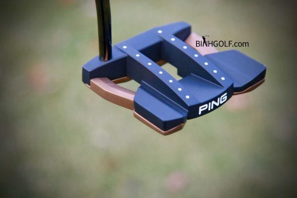 Gậy Gôn (Golf) Putter Ping Heppler Mới Nhất Năm 2020