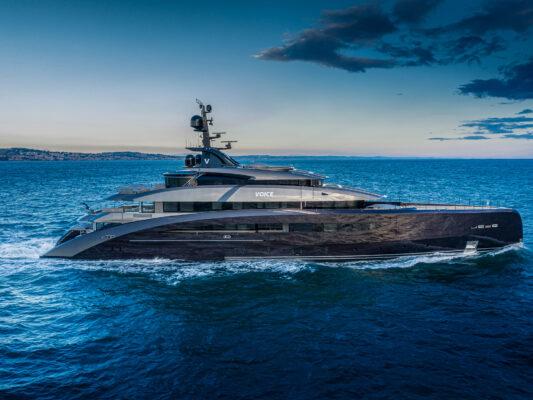 TẬP ĐOÀN FERRETTI THẮNG LỚN TẠI GIẢI THƯỞNG DU THUYỀN TOÀN CẦU 2020 (World Yachts Trophies 2020)