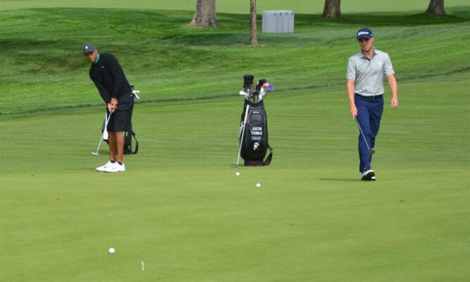 Tiger Woods chưa ổn định trước thềm Giải Gôn (Golf) US Open 2020