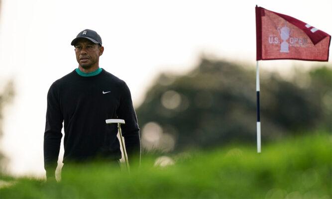 Tiger Woods ngán nhất sân nào?