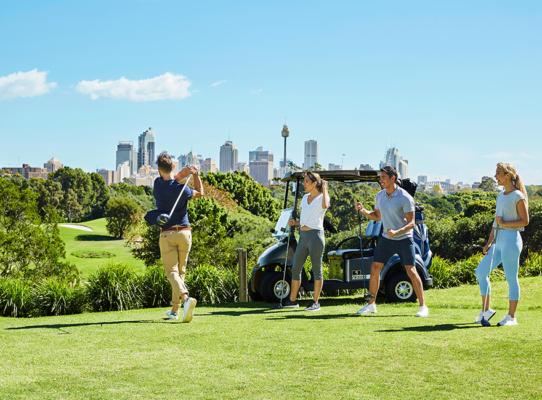 Ba bước giúp bạn kiểm soát sự nóng nảy và chơi golf tốt hơn