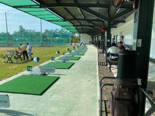 Sân Tập Golf - Mekong Golf Cần Thơ Mới Nhất Năm 2021