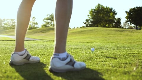 Cách chống thấm cho giày golf để không mất hứng trong cuộc chơi