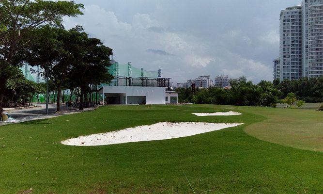 Học Đánh Golf Ở TP HCM Nên Tới Sân Tập Golf Nào Mới Nhất Năm 2021 ~ 2022?