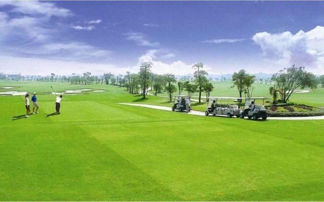Trình tự thủ tục xin cấp phép xây dựng sân golf mới nhất năm 2021 ~ 2022