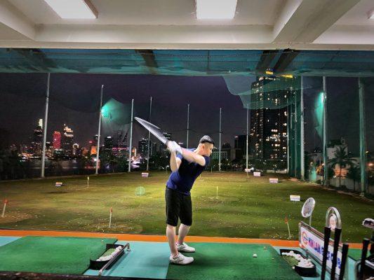 Học đánh golf ở TP HCM nên tới sân tập nào? [MỚI NHẤT NĂM 2021 ~ NĂM 2022]