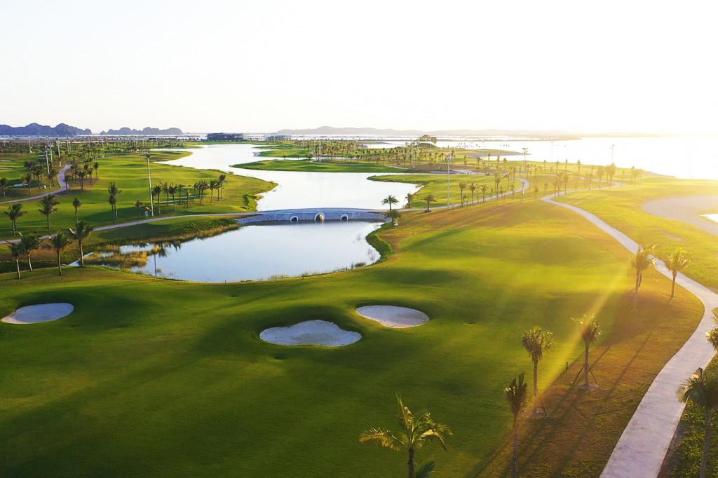 Sân Golf Tuần Châu Sẵn Sàng Đón Khách Sau Đại Dịch Mới Nhất Năm 2021