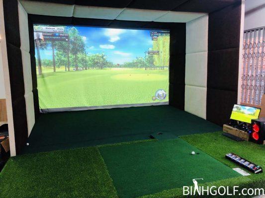 Golf 3D là gì? Địa chỉ thiết kế phòng tập golf 3D uy tín ở Hải Phòng [ NĂM 2021 ~ NĂM 2022 ]