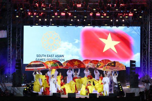 Hiệp hội Golf Việt Nam VGA Xúc Tiến Lập Đội Golf Sea Games 31 [ DỰ KIẾN TRONG NĂM 2022 ]